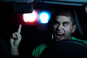 Besonders unter der Prämisse der Beharrlichkeit könnte einem Fahrer die MPU wegen zu vieler Punkte drohen.