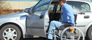 Headerbild zu Mobil mit Behinderung