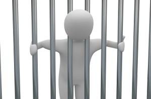 Punkte zu verkaufen kann eine Strafe nach sich ziehen - sogar eine Freiheitsstrafe