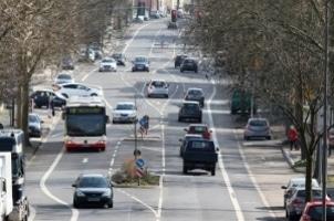 Führerscheinklassen wurden eingeführt, um einen besseren Überblick über die verschiedenen Kraftfahrzeuge zu bekommen.
