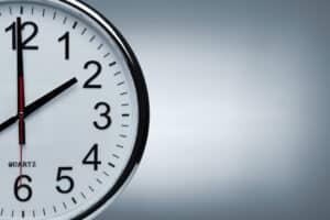 Pünktlichkeit nicht zwingend notwendig: Es ist möglich, den Lkw-Führerschein nachträglich zu verlängern.