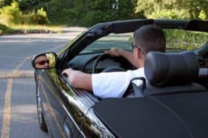 Die Sperrfrist beim Führerschein beträgt mindestens sechs Monate.