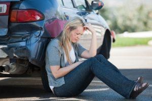 "Durch das Projekt ""Begleitetes Fahren"" sollen schwere Verkehrsunfälle bei jungen Fahrern reduziert werden."