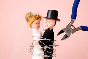Eine Umschreibung vom Führerschein ist bei einer Namensänderung aufgrund von Scheidung nicht notwendig.
