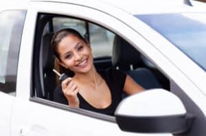Worauf muss beim Führerschein auf Probe besonders geachtet werden?