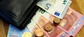 Gebühren beim Bußgeldbescheid