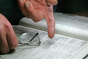 Haben Sie den Bußgeldbescheid nicht erhalten, kann dies mehrere Gründe haben.