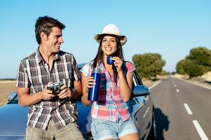 Was tun, wenn ein Bußgeldbescheid während dem Urlaub zugestellt wird?
