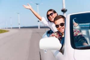 Unbeschwert auf Reisen mit dem internationalen Führerschein.