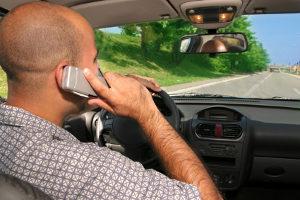 Fahrerermittlung: Wer hat die Ordnungswidrigkeit begangen?