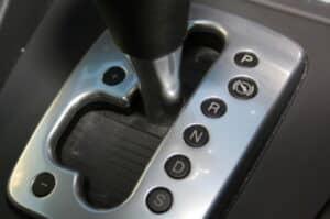 In der Regel sind Behindertenfahrzeuge mit Automatik ausgestattet.