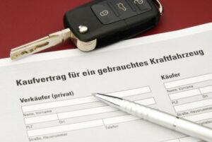 Behindertenfahrzeuge können als Neu- oder Gebrauchtwagen erworben werden.