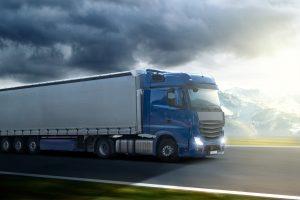 Das Gehörlos-Autofahren ist auch beim Lkw möglich - allerdings mit gewissen Einschränkungen.