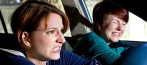 Autofahren mit Epilepsie