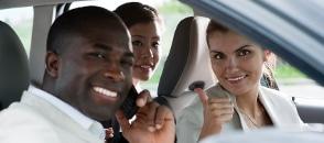 Autofahren mit MS