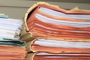 Eine Akteneinsicht kann bei der zuständigen Behörde beantragt werden.