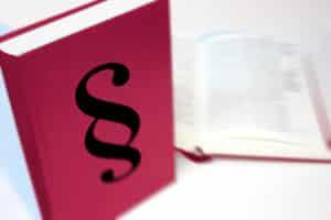 § 111a StPO bietet die Grundlage für den vorläufigen Führerscheinentzug.