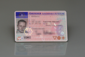 Das Wohnsitzprinzip für den Führerschein wurde vom EuGH bestätigt.