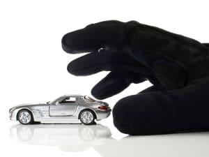 Ein Autodiebstahl ist meist von langer Hand geplant. Es gibt kaum Einzeltäter oder spontane Verbrechen.