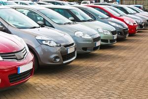 Autodiebstahl: Laut Statistik sind einige Marken bei den Dieben besonders beliebt.