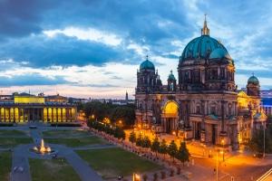 In Berlin kommt es laut Statistik deutschlandweit am häufigsten zu einem Autodiebstahl.