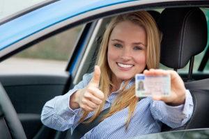 Führerscheinklasse 1: Alt gegen Neu? Ein Umtausch muss bis zum 09. Januar 2033 erfolgen.