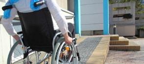 Auto-Umbau behindertengerecht