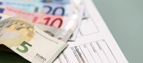 Gebühren im Bußgeldverfahren