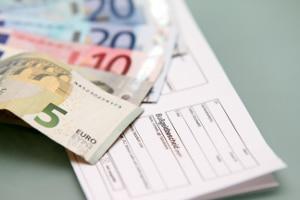 Die Gebühren im Bußgeldverfahren sollen die Arbeit der Behörde honorieren.
