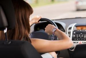 Ab wann bekommen Sie ein Fahrverbot? Zu schnell, finden einige Betroffene.