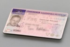 Der Führerschein der Klasse 3 ist heute noch gültig, aber mit teilweise geänderten Bedingungen.