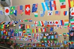 Ein Bußgeld aus dem Ausland muss gezahlt werden, wenn es ein Vollstreckungsabkommen gibt.