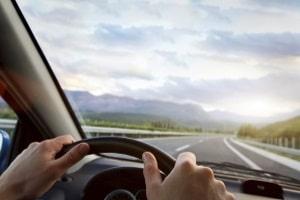 Fahrverbot: Wer den Führerschein nicht abgegeben hat, muss mit Konsequenzen rechnen.