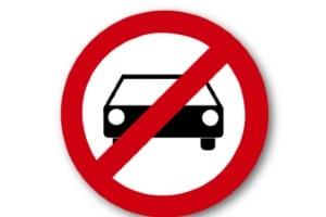 Geblitzt und nun auch noch ein Fahrverbot! Dies zu umgehen ist schwer.