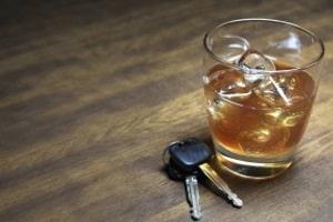 Wann ist der Führerschein weg? Z. B. nach einer Trunkenheitsfahrt.
