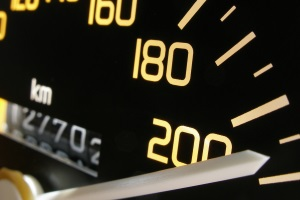 Geschwindigkeitsüberschreitungen gelten erst ab mehr als 20 km/h als A-Verstöße.