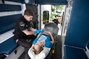 Unfall mit Personenschaden bei Führerschein auf Probe: Es droht u. U. eine Strafanzeige.