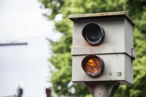 Qualifizierter Rotlichtverstoß: Ein Fahrverbot kann unter Umständen abgewendet werden.