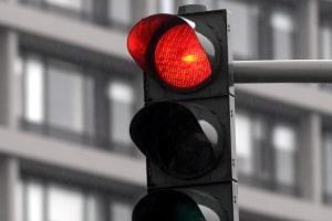 Rote Ampel überfahren und zum 2ten Mal geblitzt: Was nun?