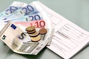 Punktesystem im Straßenverkehr: Ab einem Bußgeld von 60 Euro kommt auch ein Punkt hinzu.