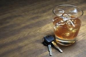 Alkohol im Straßenverkehr: Die Promillegrenze soll zur Verkehrssicherheit beitragen.