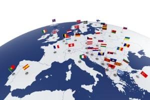 Mit dem Alkohollimit ist Deutschland nicht alleine. In vielen europäischen Ländern gilt eine Promillegrenze am Steuer.