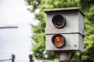 Messgerät für die Messung der Geschwindigkeit: Wie können Beamte die Geschwindigkeit bei einem Auto messen?
