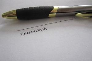 Müssen Sie den Bogen zur Anhörung im Bußgeldverfahren ausfüllen und zurücksenden?