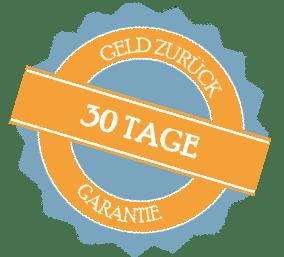 30-Tage-Geld-zurück-Garantie