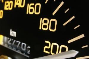 Temposünder: Der Bußgeldkatalog sieht Sanktionen für Geschwindigkeitsüberschreitungen vor.