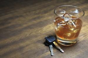 Trunkenheit am Steuer: In der Probezeit wird dies als A-Verstoß gewertet.