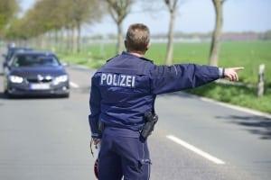 Neue Radargeräte der Polizei: Zurzeit kommen auch sogenannte Blitzer-Anhänger zum Einsatz.