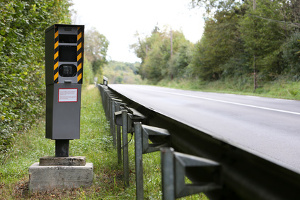 Wann tritt die Verjährung bei einer Geschwindigkeitsübertretung ein?