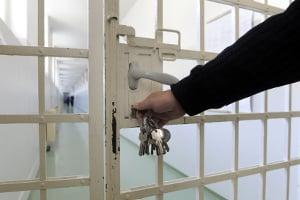 Geldstrafe absitzen: Ein Tagessatz entspricht einem Tag in Haft.